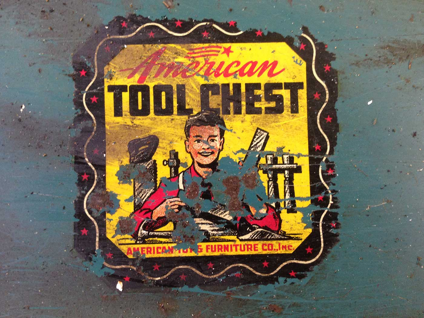 Tool Chest image