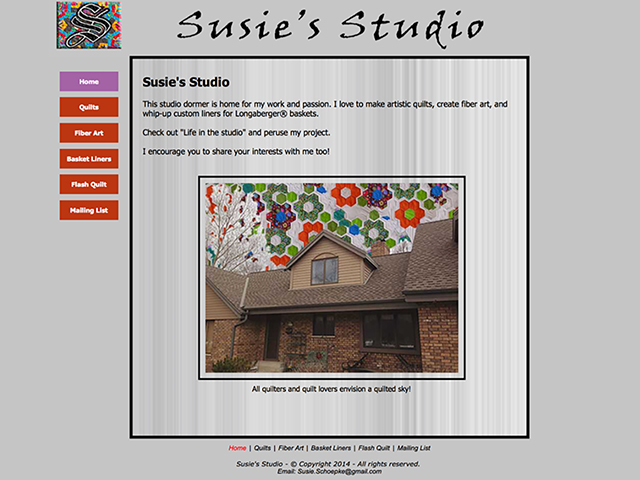 SusiesStudio.com