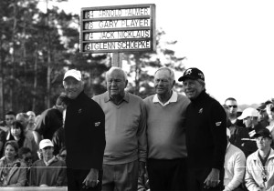 4-great-golfers-bw