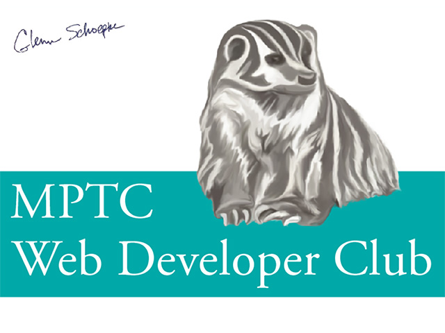 WDC Open Source Badger