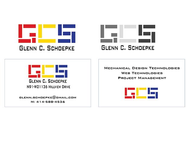 Personal Brand Logo