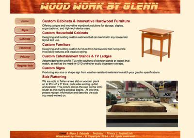 woodworkbyglenn.com